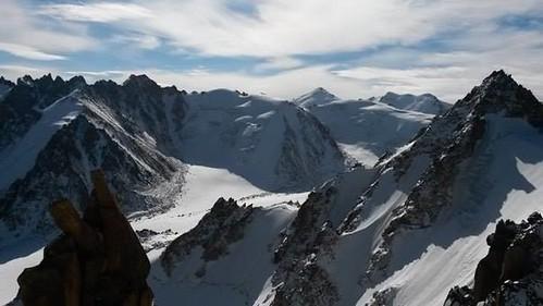 Альпиниада на пик Молодежный (4147 м) (35)