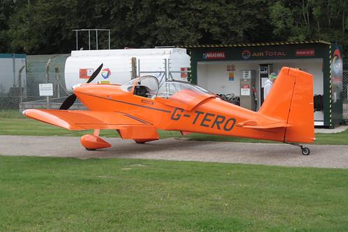 G-TERO Popham