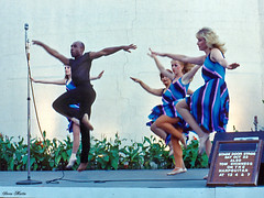 Dance Performance, State Fair of Texas, 1994