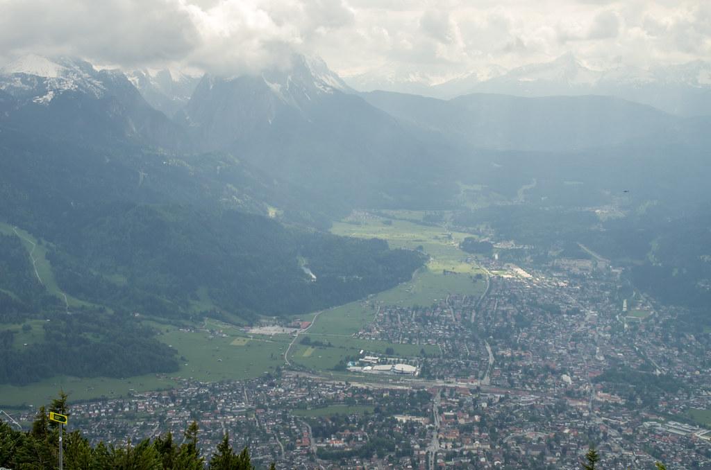 picture Das Kranzbach, Bavaria
