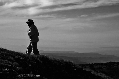 L'homme tranquille... The Quiet Man... #Darktable #FujiX-S1