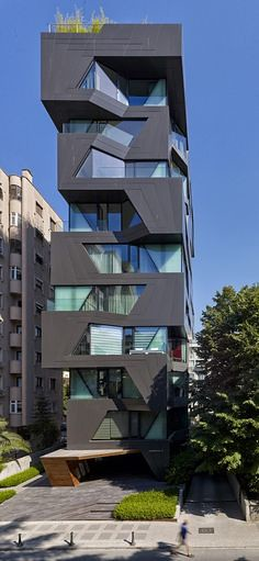 Apartman 18 / Aytac - mediaworksplay