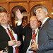 Reception at the City Hall - 109th FAI General Conference