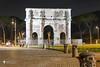 Arco trionfale di Costantino