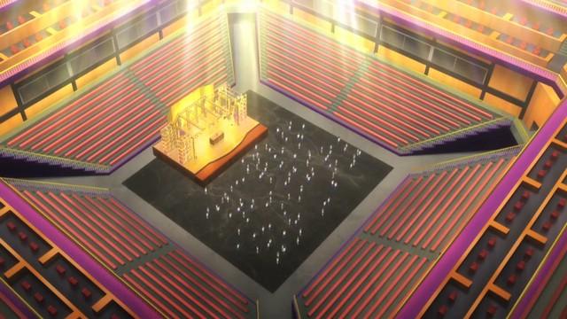 Shokugeki challenges - image 01