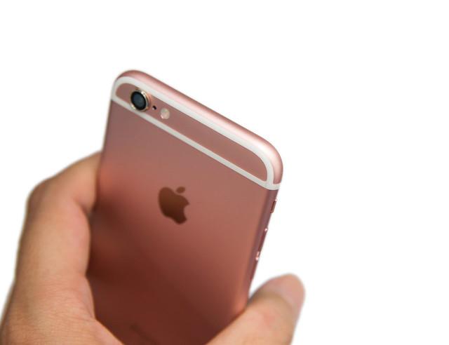 Apple iPhone 6s 玫瑰金熱騰騰開箱 + 3D 康寧滿版玻璃保護貼 SOLID EX + 全機包膜 @3C 達人廖阿輝