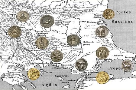 Corpus Nummorum Thracorum