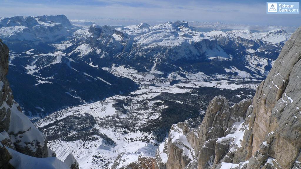 Piz Lavarela (Day 3 H.R. Dolomiti Südtirol) Dolomiti Itálie foto 07