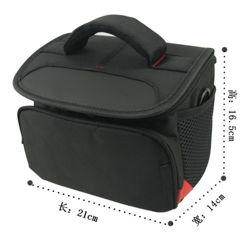 กระเป๋ากล้อง camera bag soudelor 1311