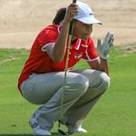 Lugoff-Elgin Ladies Golf @ Regions
