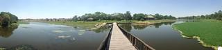 Antelope Park.