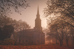 Foggy St Paul's by Ross Jukes Photography 3