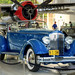 1934 Packard Model 1108 Runabout by LeBaron - front by Pat Durkin OC