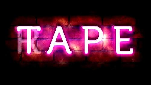 TAPE  (2013)