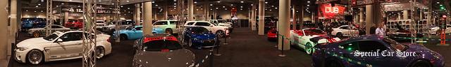 DUB at LA Auto Show 2015