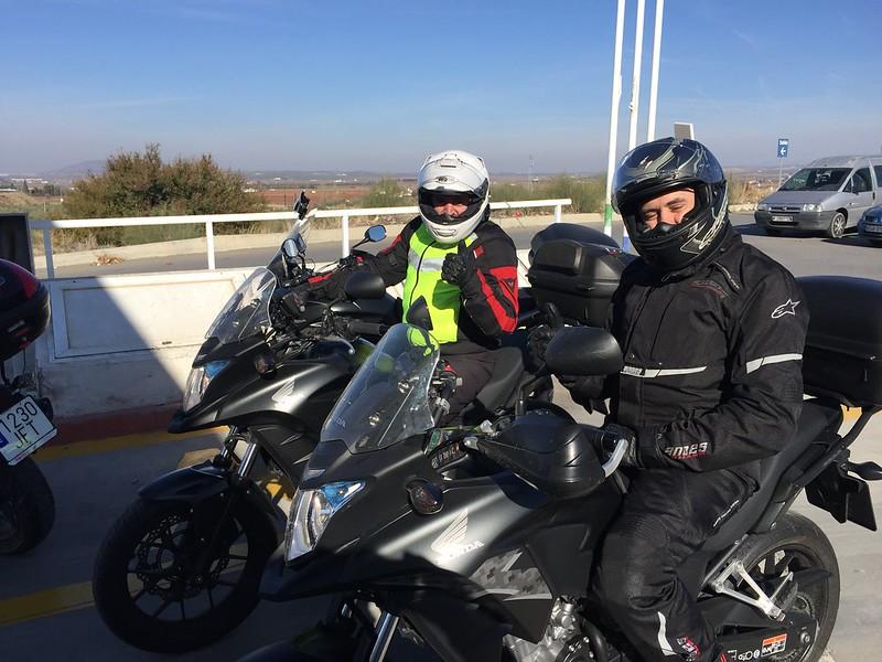 II Quedada Andalucia 26/12/2015 23375175463_8daaff814b_c