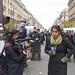 Paris Climate March