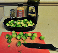 Baked Brussel Sprouts DEH_2768