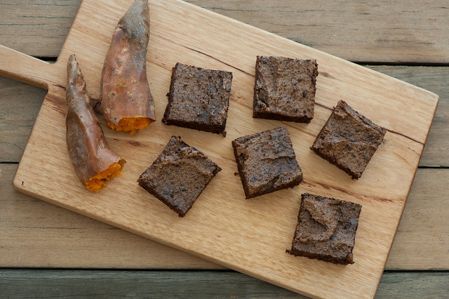 Sweet Potato Brownies-2