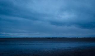 תמונה של Hitzsand. blue beach strand de deutschland meer wasser natur blau geo schleswigholstein farben landschaften stpeterording sanktpeterording