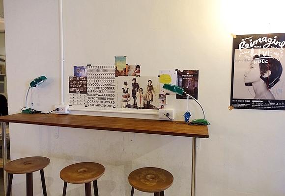 台北下午茶儲房咖啡店08