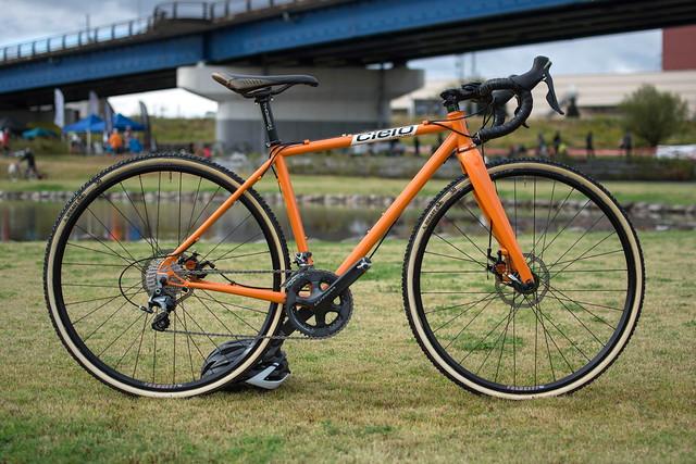 Shige's Cielo CX Racer