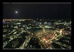 Nacht, Hamburg