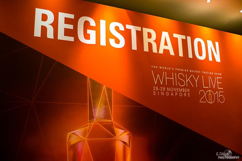 Whisky Live - 001