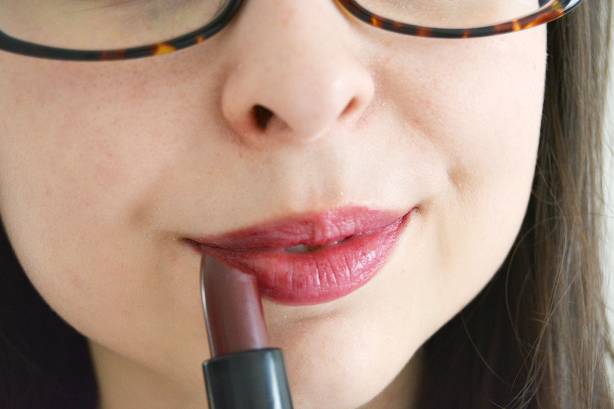 The Perfect Winter Shade Elf Bordeaux Beauty Lipstick A Thing Of Jill Lip Matte 11 Flawless Maroon