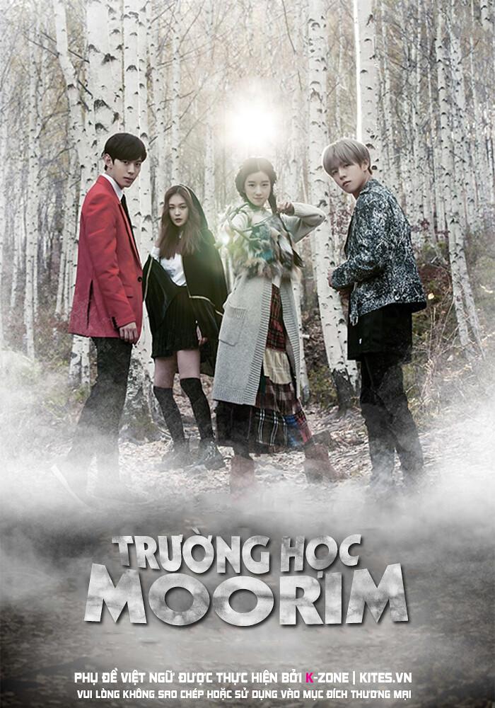 Trường Học Moorim: Shin Hyun Joon, Lee Hyun Woo, Seo Ye Ji [KBS 2016] 720p HDTV