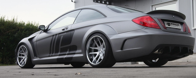 mercedes-cl-wide-body-kit-manchester