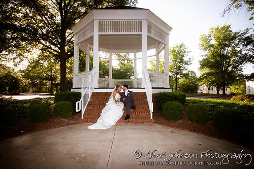 Jessica & Bobby Wedding