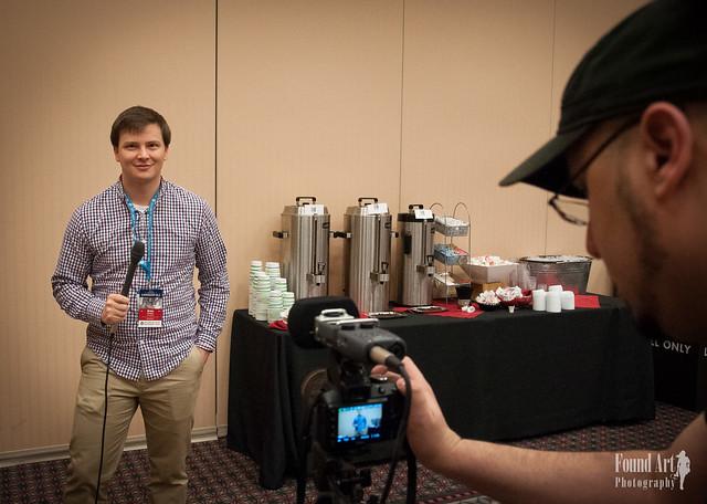 2015 WordCamp US   Brian Krogsgard