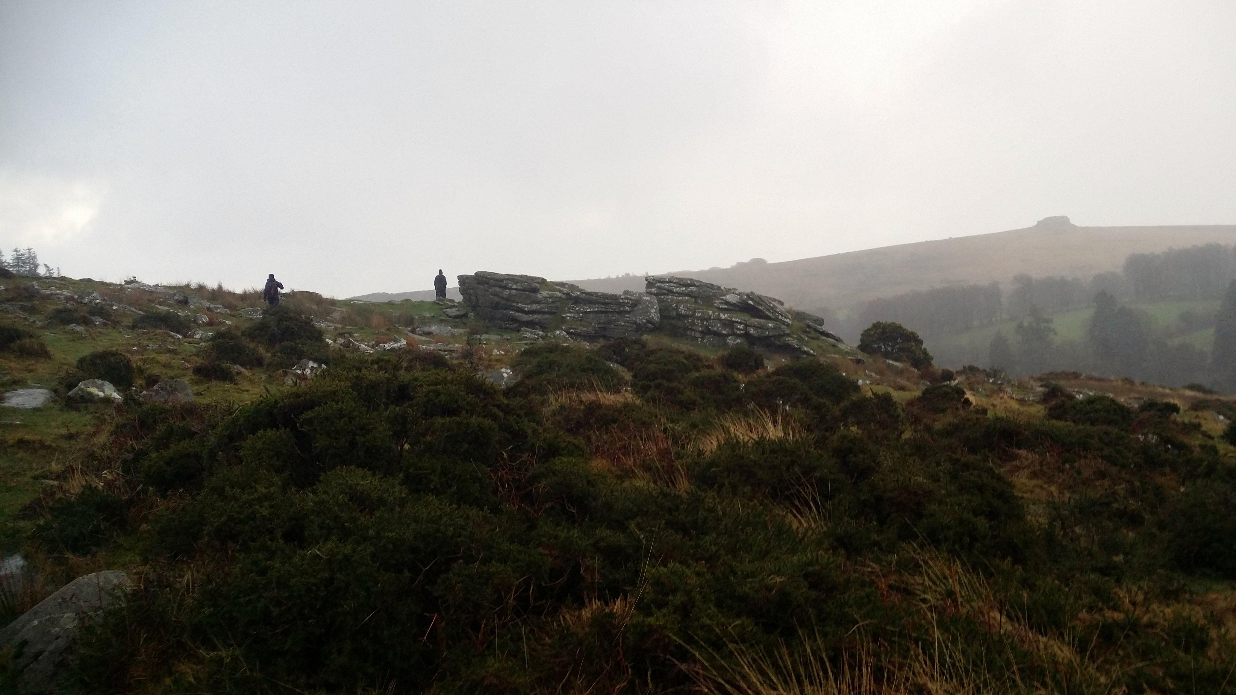 Scorhill Tor #dartmoor #sh