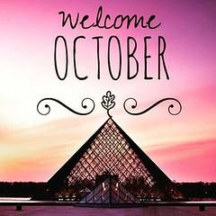 #blogauroradecinemadeseja  #october #happymonth #cool  #toptags #clouds #20likes
