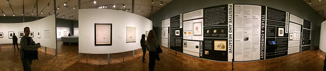 Moholy-Nagy at Art Institute: Pano 17