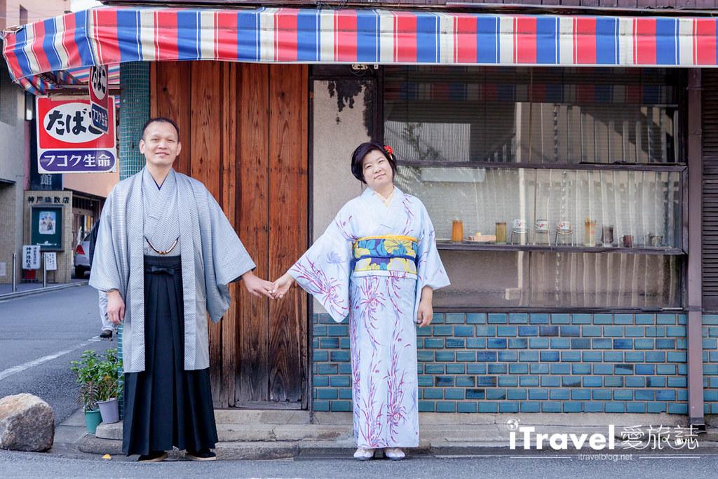 《和服外拍摄影》走访处处红叶名所,让专业摄影师为我们纪录旅行时的幸福。