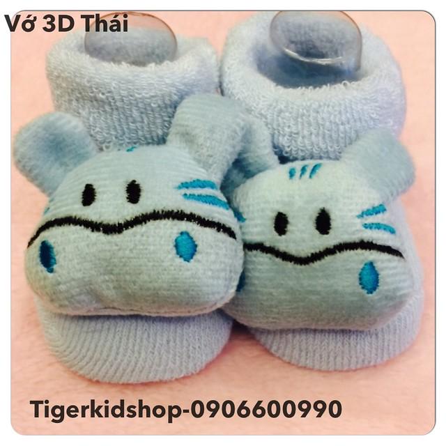 20084761834 3b59ebb783 z M120  Vớ 3D Thailand dưới 6 tháng tuổi(<10kg)