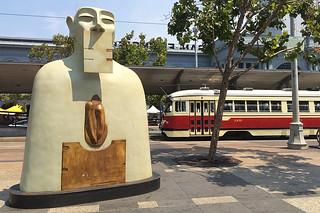 Silencios - Facing and F train