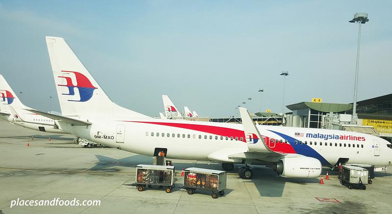 malaysia airlines to phuket