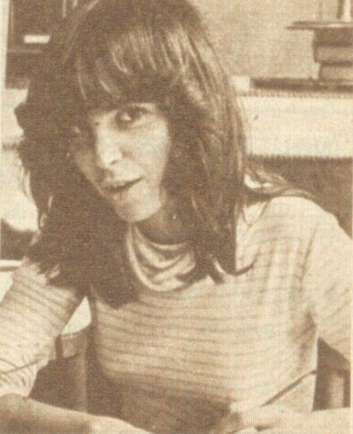 Crónica Feminina Nº 1239, Agosto 21 1980 - 48a