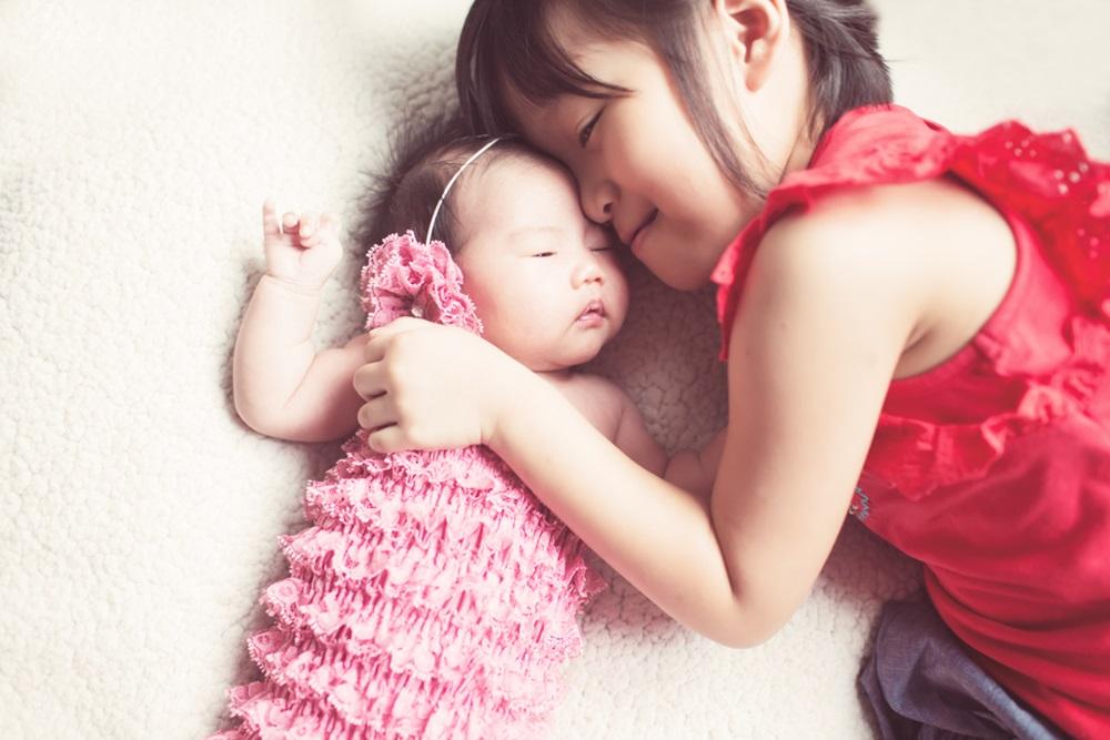 台北親子攝影推薦 親子寫真 寶寶寫真