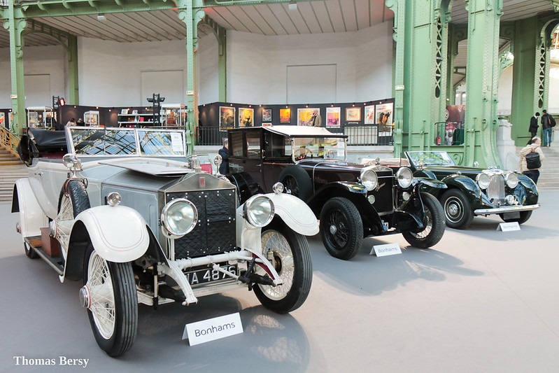 [75][04 au 08/02/2015] 40ème Salon Retromobile - Page 17 20607257694_1f1f845230_c