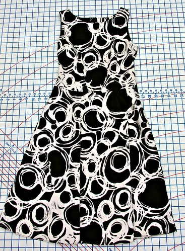 bubbles dress