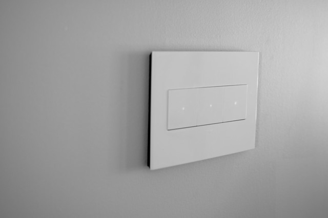Light Switch Update with Adorne