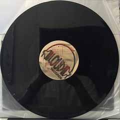 V.A.:95 NUDDER BUDDERS(RECORD SIDE-D)