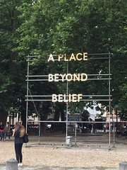 A Place Beyond Belief