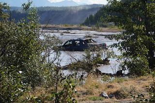 082 Auto in Copper River
