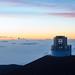 Mauna Kea summit stargazing by Matt Biddulph