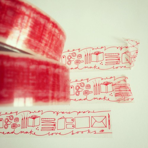 PaperLove Sticky Tape